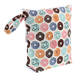 Donuts PUL Fabric