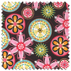 Baby Blooms PUL Fabric
