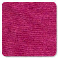 Fuchsia Baby Rib Knit Cotton