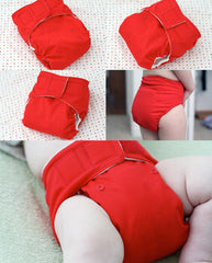 Very Baby One Size Pocket Diaper Pattern - PDF Download
