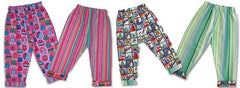 Reversible Pants Sewing Pattern by New Conceptions