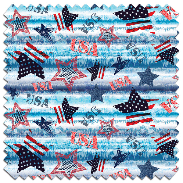 Freedom PUL Fabric