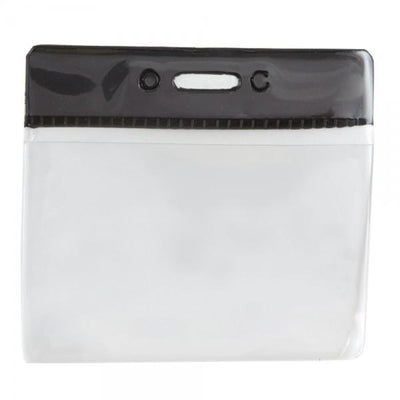 Clear Wallets-84x95 mm - Pos-Hardware Ltd