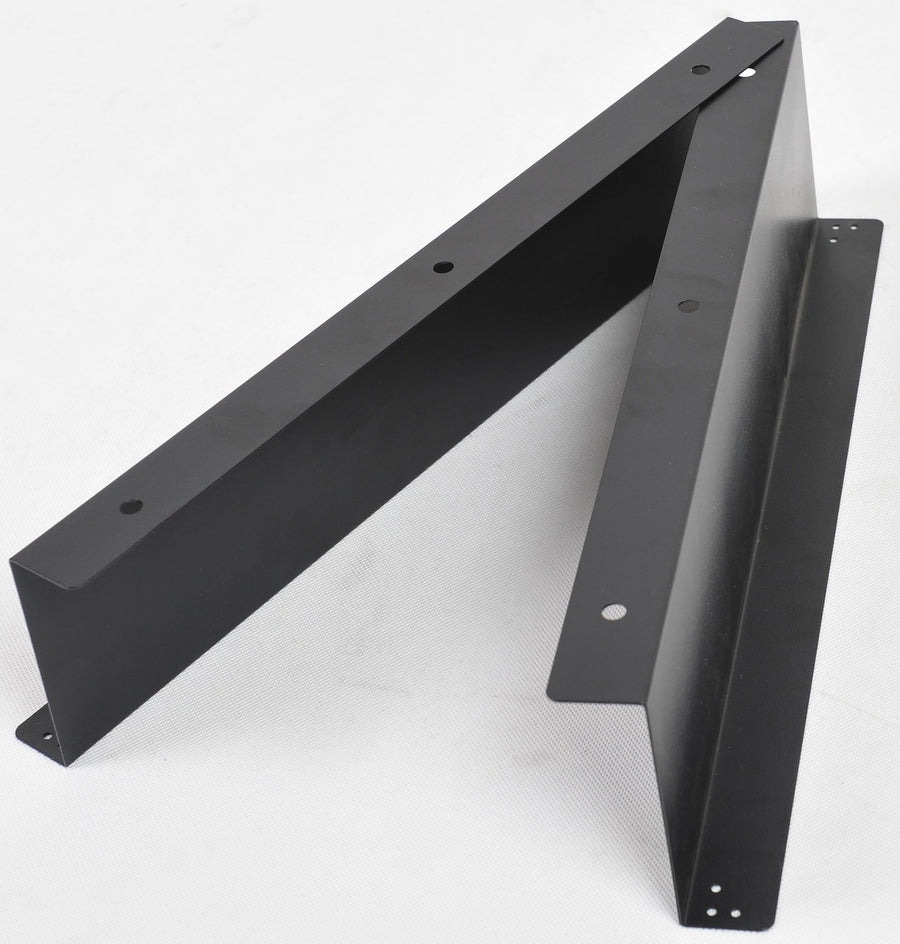 CA-CD Under counter mounting brackets - Pos-Hardware Ltd