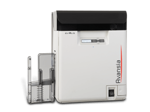 Evolis Avansia Plastic Card Printer