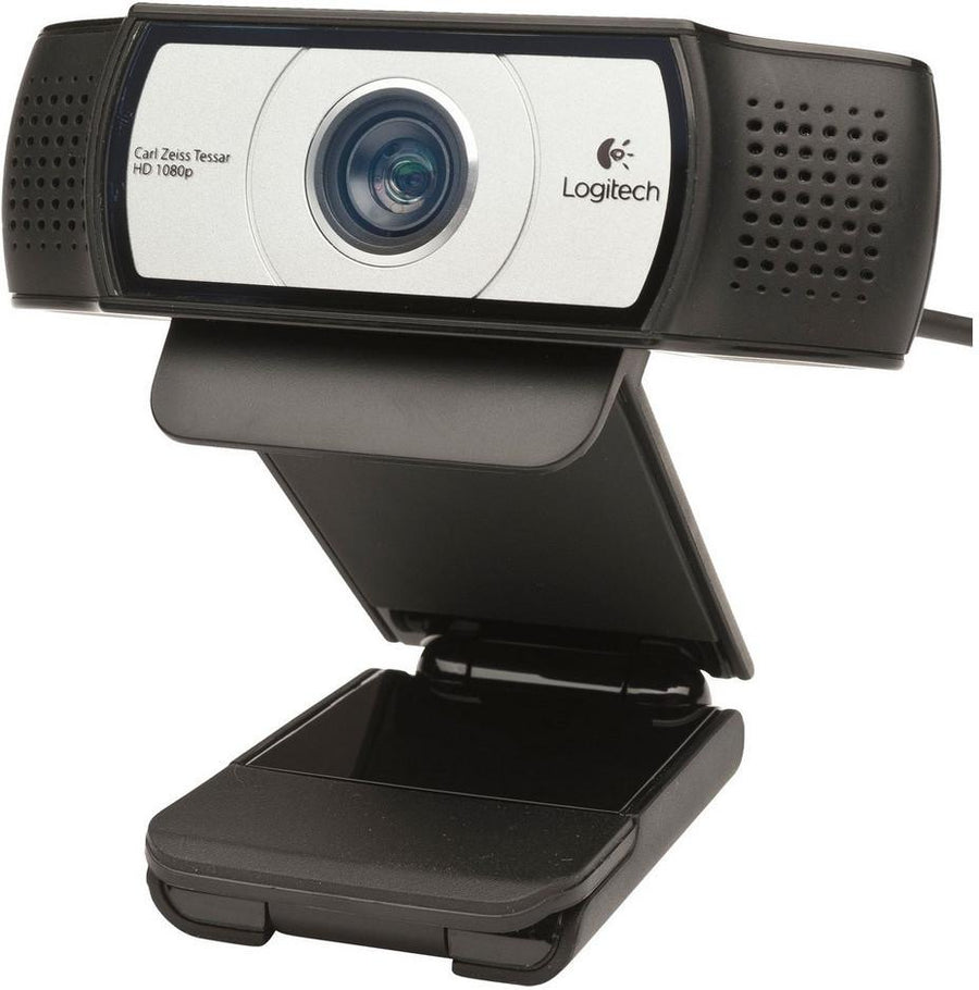 Logitech Webcam C930e Hi-Speed USB - Pos-Hardware Ltd