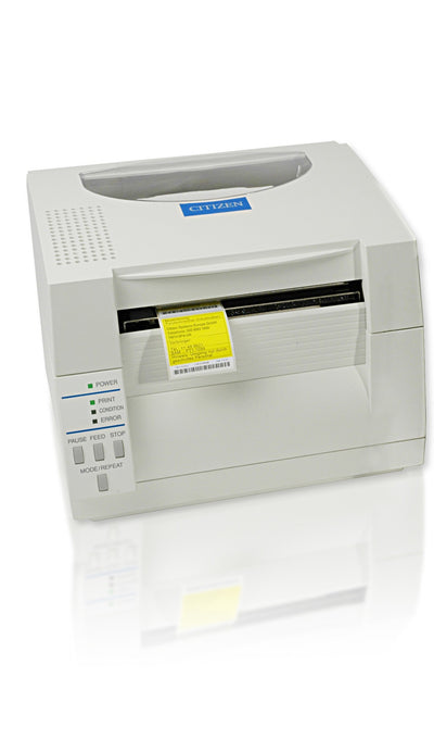 Citizen CL-S521 Label Printer - Pos-Hardware Ltd