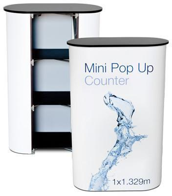 Mini Pop Up Counter - Pos-Hardware Ltd