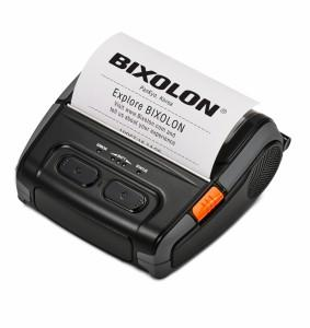 Bixolon SPP-R410 mobile receipt and label printer