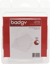 Evolis Plastic Cards for Badgy-CBGC0030W - Pos-Hardware Ltd
