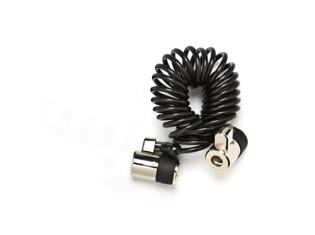 Dual Lock Curly Cable