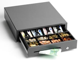 CB-2002 Cash drawer - Pos-Hardware Ltd