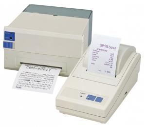 Citizen CBM910II/920  Dot Matrix Printer - Pos-Hardware Ltd