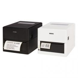Citizen CL-E300 Thermal Label Printer - Pos-Hardware Ltd