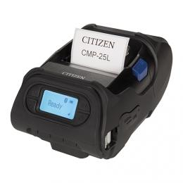 Citizen CMP-25L Label & Receipt Printer - Pos-Hardware Ltd