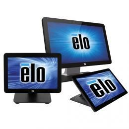 Elo 1502L, 39.6 cm (15,6''), Projected Capacitive, 10 TP, Full HD, black Touchscreen