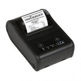 Epson TM-P60II Mobile Printer, 8 dots/mm (203 dpi), peeler, OPOS, ePOS, USB, Wi-Fi (eps60pw2 - C31CC79421)