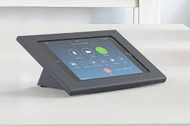 Heckler H601 Zoom Rooms Console for iPad 10.2""