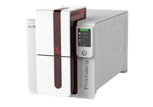 Evolis Primacy Plastic Card Printer