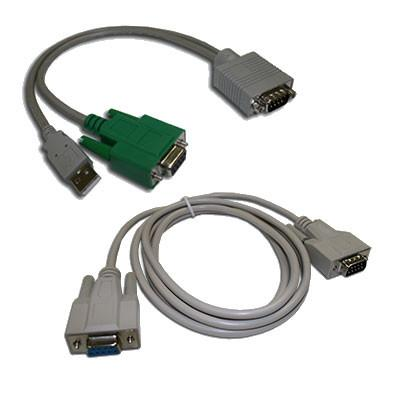Topaz Serial cable set (New USB)