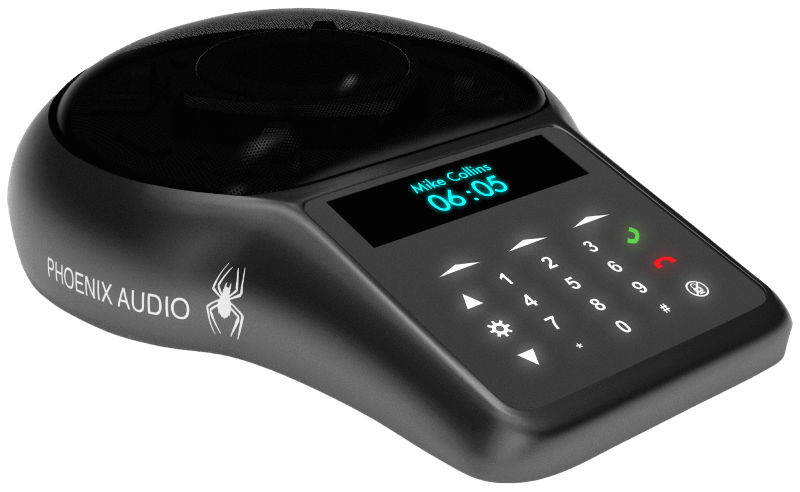 Phoenix SIP Spider speakerphone MT505 - Pos-Hardware Ltd