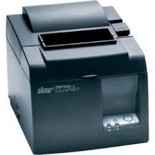 Star Micronics TSP143III WLAN Receipt Printer