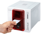Evolis Zenius Plastic Card Printer