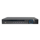 Premier XVR Series - Penta-brid DVR: 8, or 16 Channels (CVI, TVI, AHD, IP)