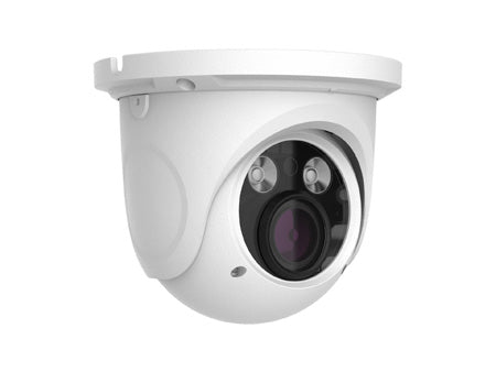 CD39IP-3M35S1 3MP Network IR Waterproof Dome Camera