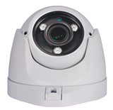Outdoor Vari-focal HD-TVI Dome Security Camera