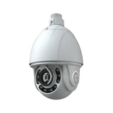 1080p 20x Zoom Network IR HD High Speed Dome Camera with wipers - CD55HD-IPIR
