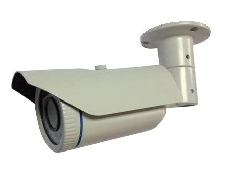 HD-TVI Indoor/Outdoor IR 2.4 Mega Pixels Bullet Security Camera