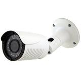 CMBW146 Auto Focus 4X Zoom Motorized Lens 4-IN-1 1080P NIGHTVISION WEATHERPROOF BULLET CAMERA