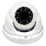 CMDW148 Auto Focus 4X Zoom Motorized Lens 4-IN-1 1080P NIGHTVISION WEATHERPROOF DOME CAMERA