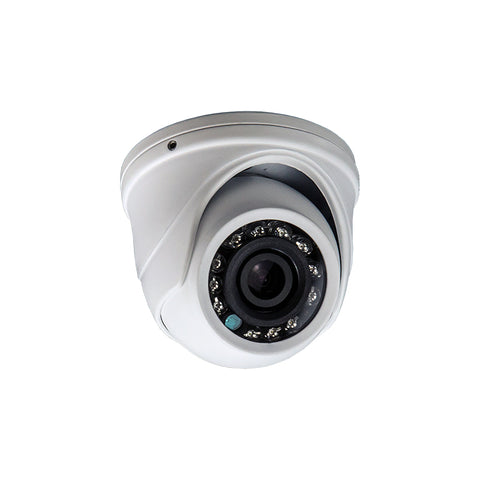 CMDW600 4-IN-1 AHD HD-TVI HD-CVI ANALOG 1080P MINI DOME CAMERA