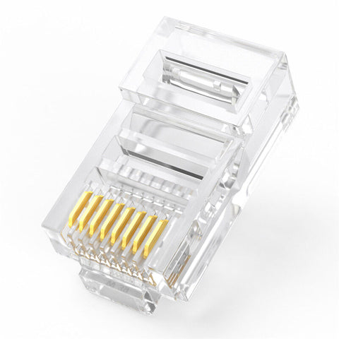 COJ6 RJ45 Connector for Cat6 cable