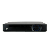 DVRB0438S - 4 Channel - 4MP 5-IN-1 DVR