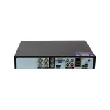 DVRB0448S - H.265 8MP 4K 5-IN1 RECORDING STANDALONE DVR - 4 CHANNELS