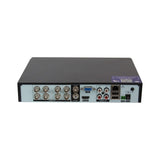 DVRB0848S - 8 channel 4K (8MP)  5-IN-1 DVR