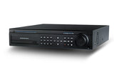 NVR35H8-64 - 64CH H.264 / H.265 High Profile NVR, No HDD