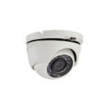 OEM  IVMS TVI HD720P IR Dome Camera DS-2CE56C2T-IRM