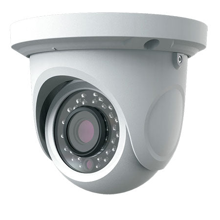 CD47IR5M-4N1A 5 MP AHD IR Water-proof Dome Camera