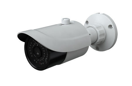 CM260IP-3MS1 3MP Network IR Waterproof Bullet Camera
