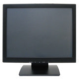 "17"" USB 5-wire Resistive Touchscreen Monitor with VGA"