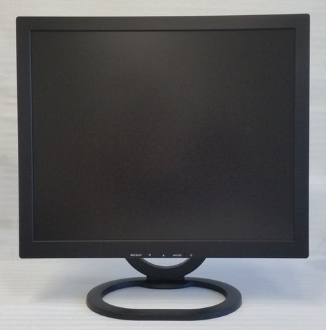 V191BN2 - 19in ViewEra LCD Security Monitor