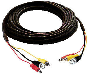 66 Foot All-In-One Cable - W001ABNC