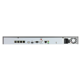 LTN8704-P4 Platinum Professional Level 4 Channel NVR - Compact Case