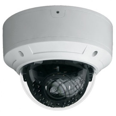 CD259ZM-4MP9543 PTZ Dome Camera 4 Mp-3.3-12mm Varifocal