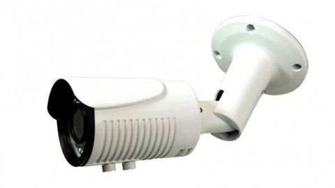 CMBW158 - 4-IN-1 AHD HD-TVI HD-CVI ANALOG 1080P NIGHTVISION WEATHERPROOF BULLET CAMERA