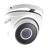 Platinum Motorized Varifocal Turret HD-TVI Camera 2.1MP